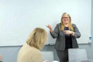 MAIG interpreting fedrelay interpreting